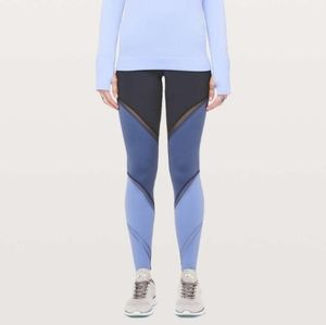 Lululemon Color Me Ombre Tight
